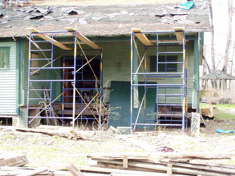 Chalet d 39 t prud 39 homme maisons traditionnelles des for Fenetre bourcier