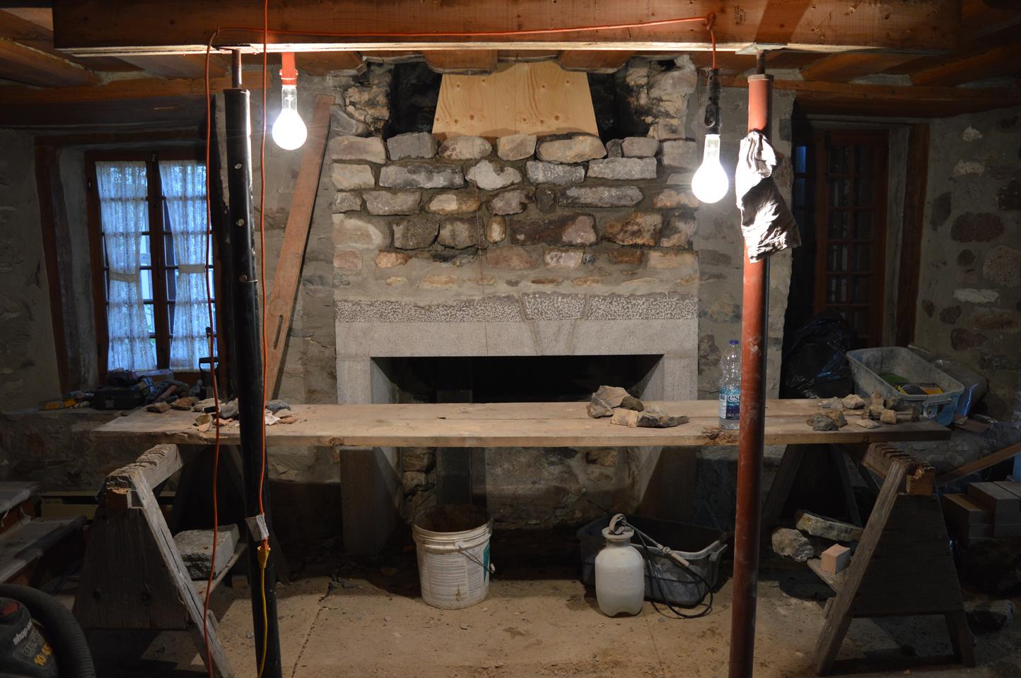 Maison lemaire lalumi re maisons traditionnelles des for Fenetre bourcier